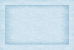 水彩 空 背景 テクスチャー フレームのイラスト素材 [FYI04299421]