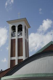 教会の写真素材 [FYI04300291]