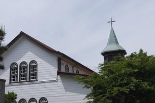 教会の写真素材 [FYI04300300]