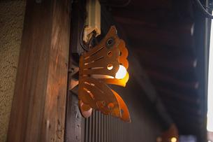 ランプの写真素材 [FYI04302808]