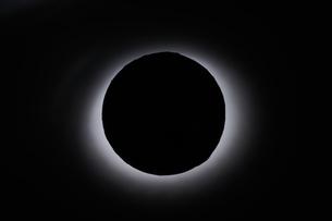 日食の写真素材 [FYI04303035]