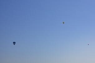 気球の写真素材 [FYI04304064]