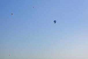 気球の写真素材 [FYI04304065]
