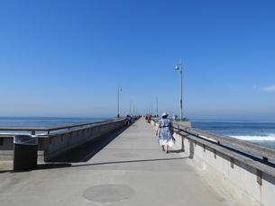 アメリカ ロサンゼルス ベニスビーチの写真素材 [FYI04304254]