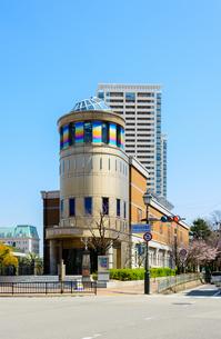 関西の街並み 宝塚市の写真素材 [FYI04305121]