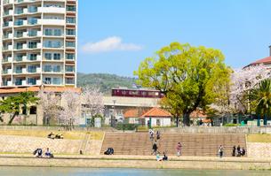 関西の街並み 宝塚市の写真素材 [FYI04305129]