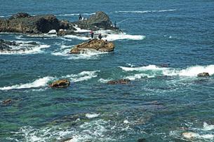 日本海の写真素材 [FYI04305170]