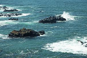 日本海の写真素材 [FYI04305179]