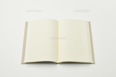 無地の本の写真素材 [FYI04306004]