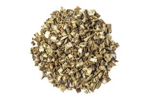 乾燥ゴボウ(ゴボウ茶)の写真素材 [FYI04306263]