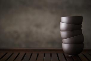 茶器の写真素材 [FYI04306356]