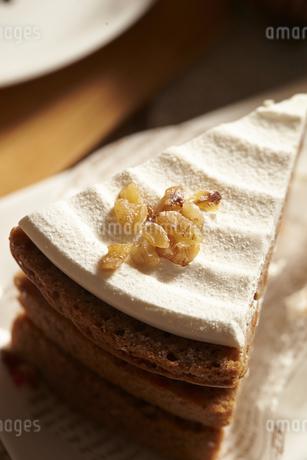 ケーキの写真素材 [FYI04306367]