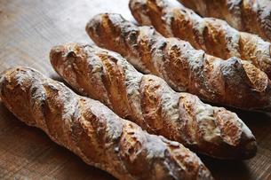 パンの写真素材 [FYI04306408]
