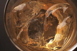 ウイスキーの写真素材 [FYI04307430]
