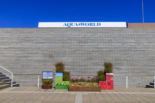 茨城県 アクアワールド大洗の写真素材 [FYI04307812]
