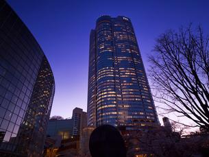 東京都 六本木ヒルズの写真素材 [FYI04309982]