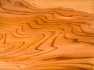 杉板のバックグラウンドの写真素材 [FYI04310043]