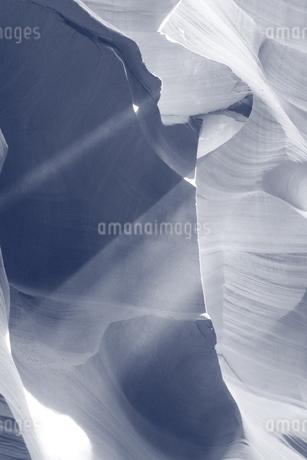 世界で最も美しい峡谷(=Canyon) アンテロープキャニオンの写真素材 [FYI04312186]