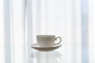 コーヒーの写真素材 [FYI04312422]