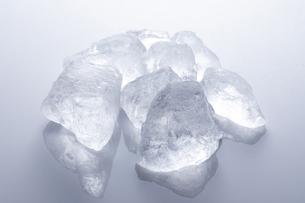 氷の写真素材 [FYI04315283]
