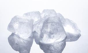 氷の写真素材 [FYI04315286]