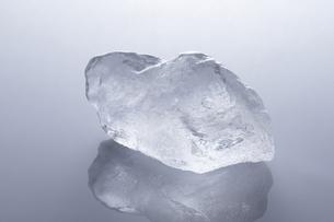 氷の写真素材 [FYI04315287]
