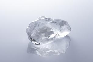 氷の写真素材 [FYI04315289]
