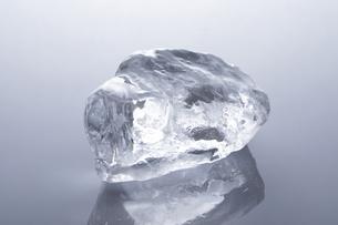 氷の写真素材 [FYI04315290]