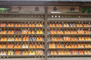 城崎温泉のイメージの写真素材 [FYI04317592]