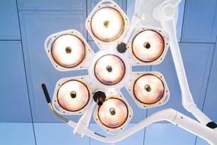 手術室イメージの写真素材 [FYI04318253]