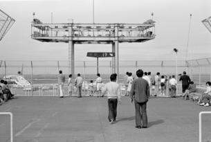 羽田空港展望デッキの写真素材 [FYI04318258]
