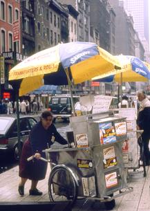 ニューヨークスナップ86年の写真素材 [FYI04318290]