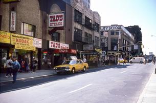 ニューヨークスナップ86年の写真素材 [FYI04318295]