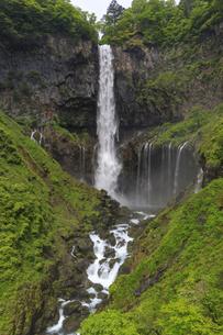 華厳の滝の写真素材 [FYI04318509]