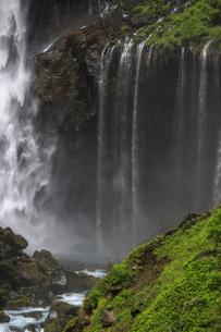 華厳の滝の写真素材 [FYI04318510]