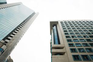 Skyscrapersの写真素材 [FYI04319596]