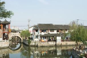 canalsの写真素材 [FYI04319647]