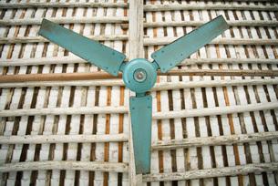 Ceiling fanの写真素材 [FYI04319655]