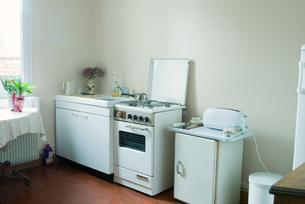 Kitchenの写真素材 [FYI04319688]
