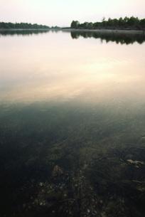 Waterscapeの写真素材 [FYI04319800]