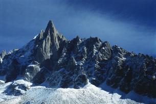 Mont Blanc Massifの写真素材 [FYI04319817]