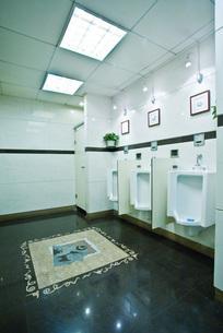 Urinalsの写真素材 [FYI04320387]