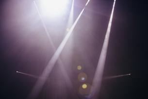 Stage lightsの写真素材 [FYI04323914]