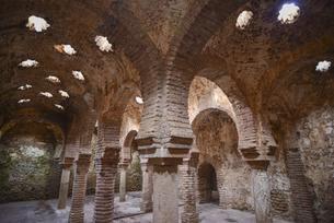アラブ浴場の写真素材 [FYI04331455]