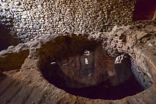 アラブ浴場の写真素材 [FYI04331458]