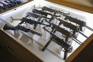 ワルシャワ蜂起博物館の写真素材 [FYI04331991]