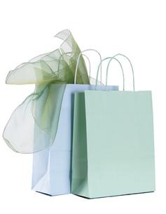 Shopping bagsの写真素材 [FYI04332719]
