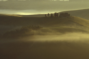 Italy, Tuscanyの写真素材 [FYI04332747]