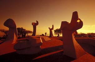 South Africa, Burgher memorialの写真素材 [FYI04332872]