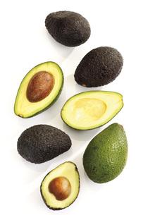 Avocadoの写真素材 [FYI04333184]